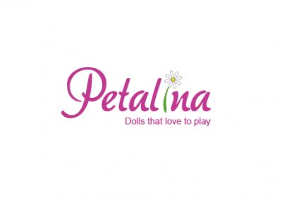 Petalina Dolls