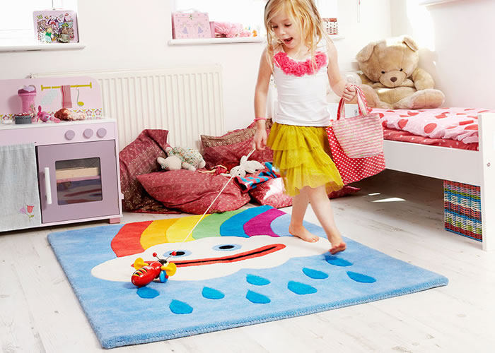 Zugs - Carpets for kids